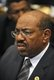 Omar Hassan Ahmad Al-Bashir (born 1 January 1944) is the current President of Sudan and the head of the National Congress Party. He came to power in 1989 when he, as a brigadier in the Sudanese army, led a group of officers in a bloodless military coup that ousted the government of Prime Minister Sadiq al-Mahdi.<br/><br/>  In October 2004, al-Bashir's government negotiated an end to the Second Sudanese Civil War, one of the longest-running and deadliest wars of the 20th century, by granting limited autonomy to Southern Sudan dominated by the Sudan People's Liberation Army (SPLA). Since then, however, there has been a violent conflict in Darfur that has resulted in death tolls between 200,000 and 400,000.<br/><br/>  Al-Bashir is controversial figure both in Sudan and worldwide. Al-Bashir is the first sitting head of state ever indicted by the International Criminal Ccourt as well as the first to be charged with genocide.